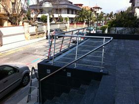 Rehabilitación de terrazas comunitarias exteriores, Infanta Beatriz1