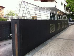 Rehabilitación de terrazas comunitarias exteriores, Infanta Beatriz2