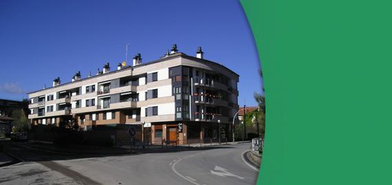 Urbanización y edificación para 24 viviendas en Ormaiztegi